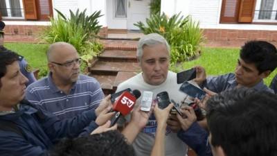 El Gobernador y elIntendende de Corrientesacordaron una agenda común para el desarrollo de la Capital