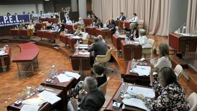Habrá elecciones primarias en Chubut