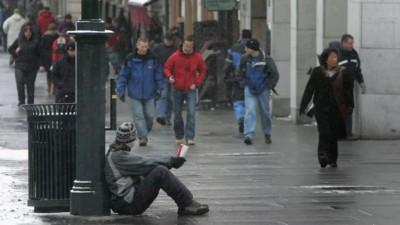 Noruega busca multar y encarcelar a los mendigos