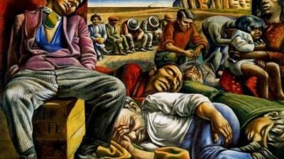 OIT: La desigualdad de ingresos retrasa la recuperación de la economía mundial