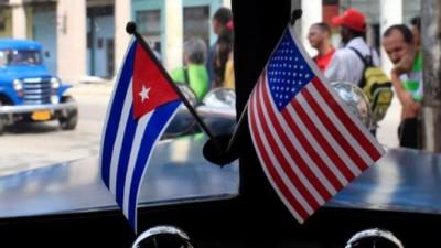 Estados Unidos relaja el embargo que mantuvo durante 50 años contra Cuba