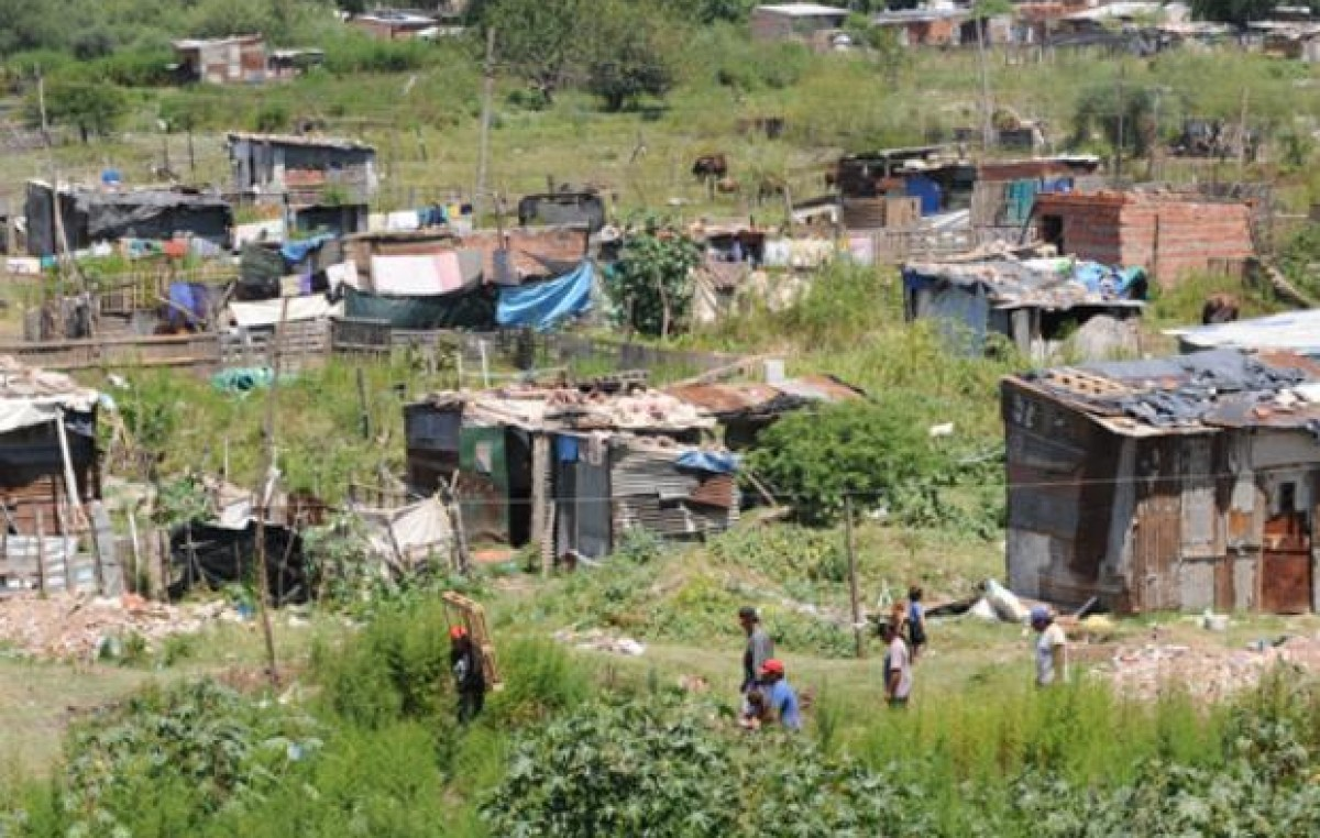 Cepal: Argentina encabezó la lista de países que redujeron la pobreza