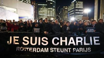 Líderes europeos acudirán a la manifestación de Paríscontra del terrorismo.