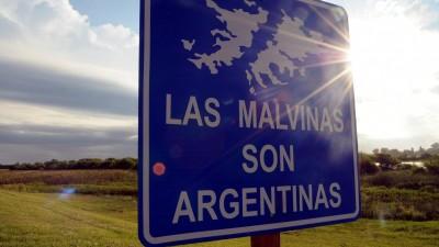 """""""Las Malvinas son argentinas"""", obligatorio para el transporte público"""