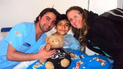 Desde el inicio del programa Cirugías Patria Solidaria ya se operaron más de 1600 salteños