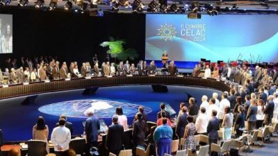 FAO presenta a CELAC plan contra el hambre