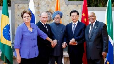 Los BRICs se reunirán para crear una calificadora de riesgo alternativa