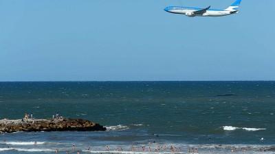 Aerolíneas Argentinas escaló al puesto 25 entre las mejores empresas aerocomerciales del mundo