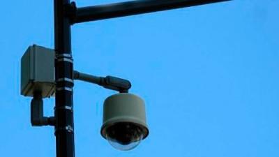 El municipio de Bariloche pone en funcionamiento la central de video vigilancia urbana