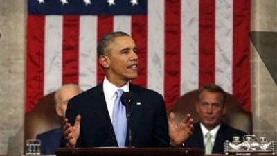 Obama quiere más impuestos para ricos y grandes empresas