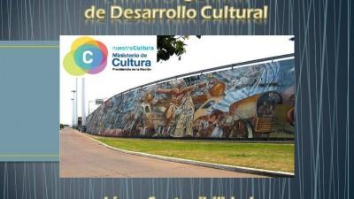 Más de 200 proyectos recibirán fondos de desarrollo del Ministerio de Cultura de la Nación