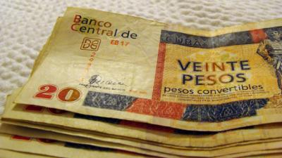 La Habana apunta a la unificación monetaria
