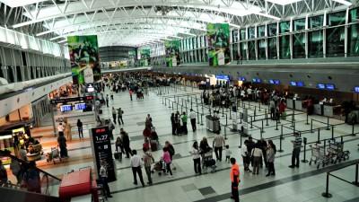 La Organización Mundial del Turismo destacó la suba del 14,6% en arribos de turistas extranjeros al país