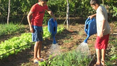 Productores aseguran que con la ley de agricultura familiar habrá «mejores alimentos y más baratos»