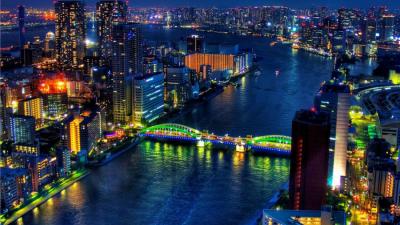 Las 50 ciudades más seguras del mundo