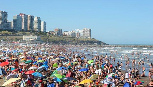Mar Del Plata Mostr El Mejor Nivel De Ocupaci N De La