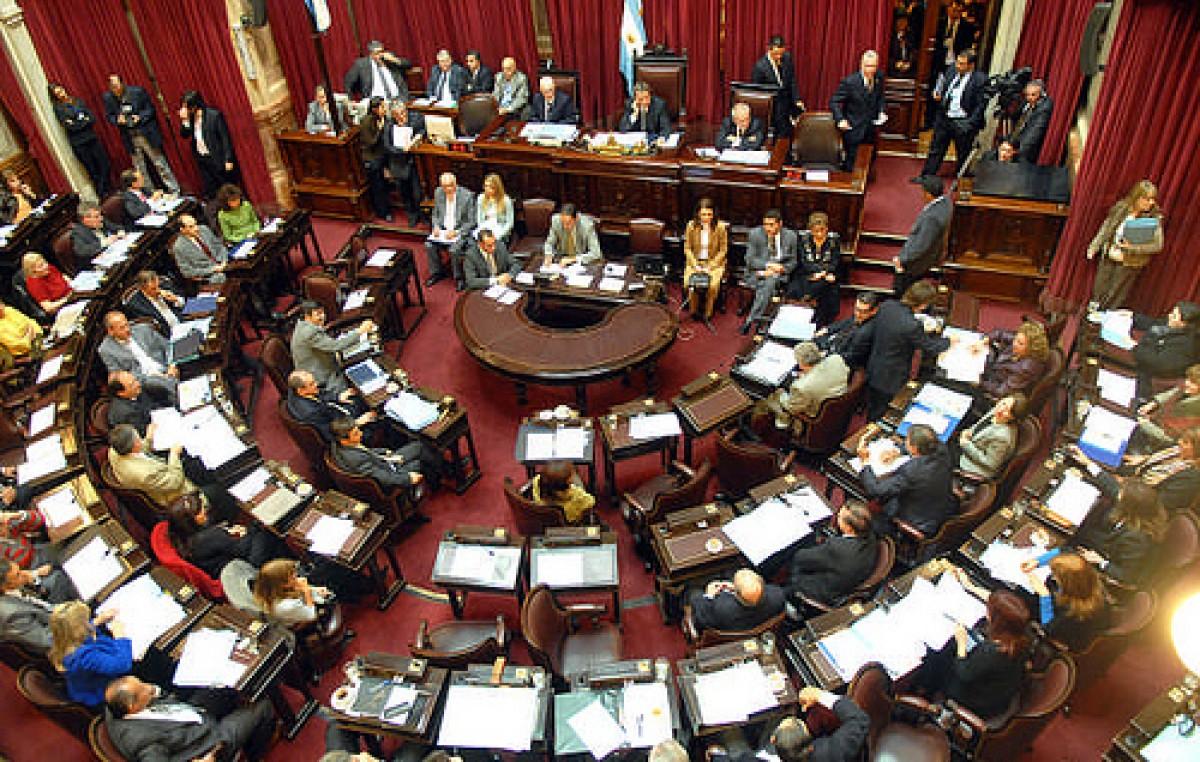 Legisladores nacionales cobrarán más de $ 60.000