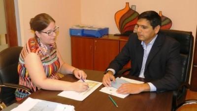 La Municipalidad de Catamarca confirmó el veto para el Presupuesto del CD