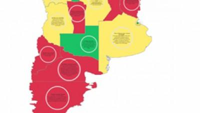 En Chubut no se puede acceder a las declaraciones juradas de los funcionarios