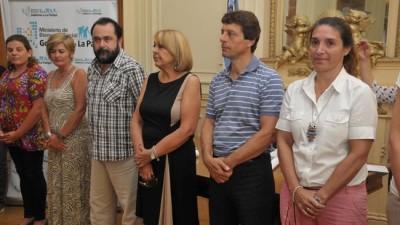 Reparto de fondos entre los municipios pampeanos