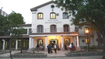 En La Rioja el quintelismo impulsa reforma de la Carta Orgánica Municipal