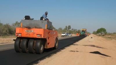 La Pampa: anuncian pavimentación de rutas por más de $ 186.000.000