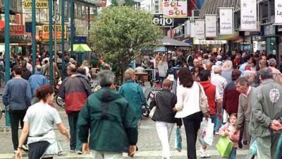Boom de ventas durante enero: los comerciantes de Mar del Plata facturaron un 38% más