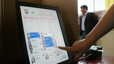 Con voto electrónico: Godoy Cruz desdoblará las elecciones municipales y se celebrarán en noviembre