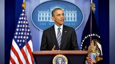 Obama pide venia para lanzar guerra contra el Estado Islámico