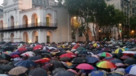 ¿Búsqueda de verdad y justicia o del desánimo de los argentinos?