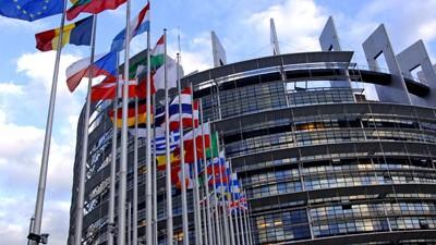 Arrancó la cumbre de la Unión Europea donde se abordará como tema excluyente la crisis de Grecia