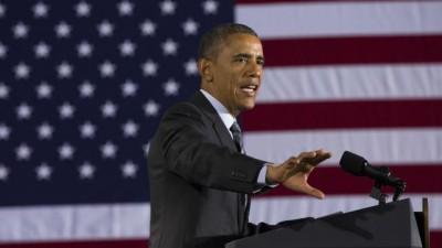 Obama, menos austero, beneficia a la clase media