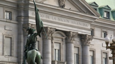 El Banco Nación abrirá este martes su primera sucursal en China