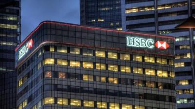 Allanaron sede de HSBC en Ginebra en investigación por presunto lavado de dinero