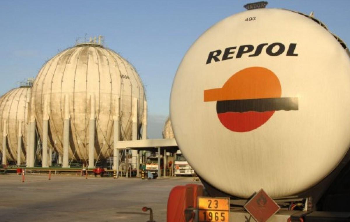 Repsol invertirá 293 millones de dólares en Bolivia
