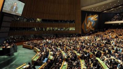 """Expertos """"legitimaron"""" el debate en Naciones Unidas para crear un nuevo marco de quiebras de países"""