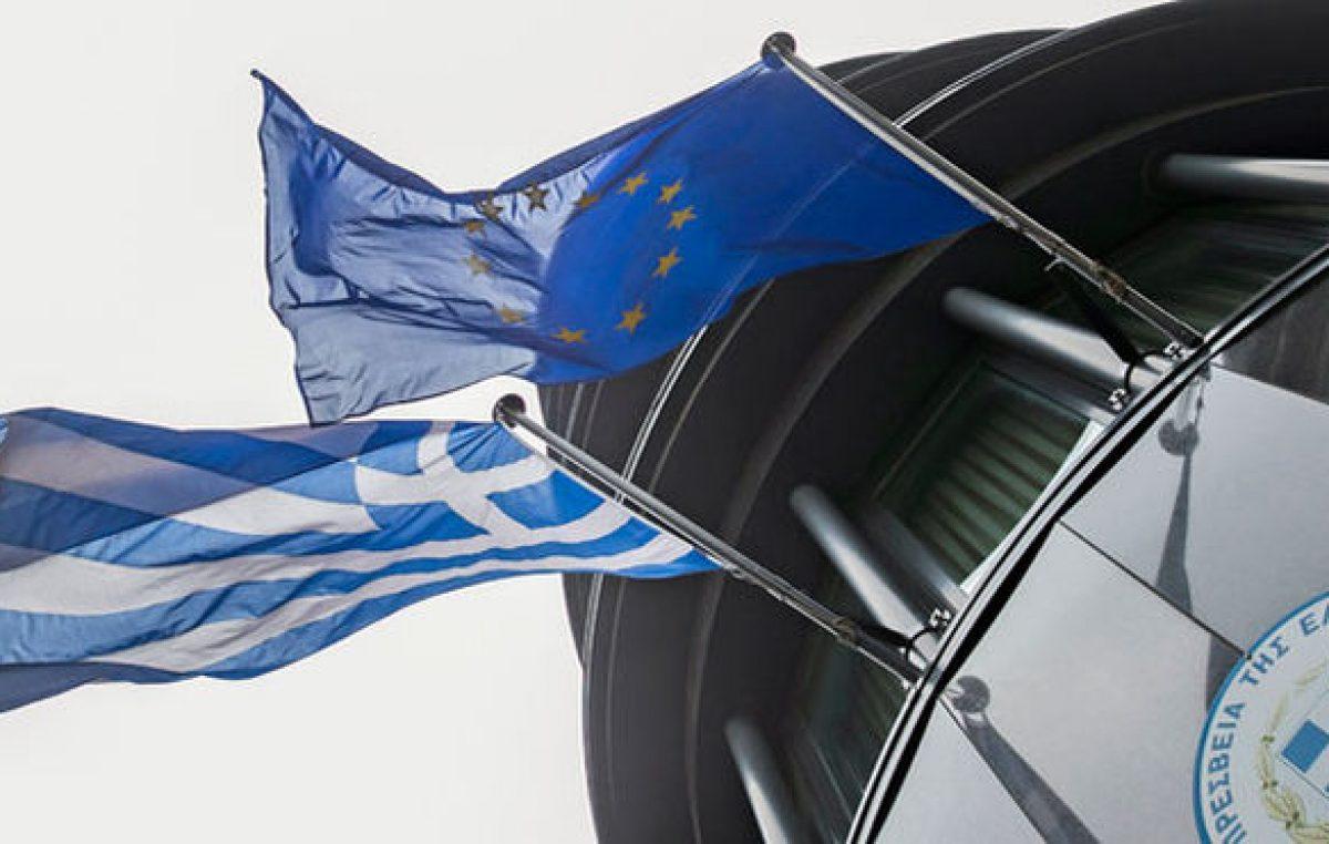 El gobierno griego acelera los contactos para que le aprueben su propuesta