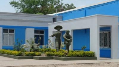 SITRAM apoya a Municipales en la localidad de Pirané