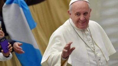 Francisco será el primer papa que hablará ante el congreso de los Estados Unidos