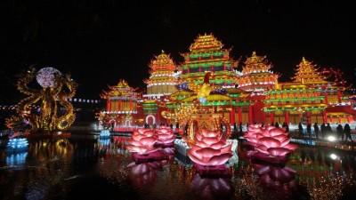 El Año Nuevo Chino impacta en todo el mundo como nunca antes