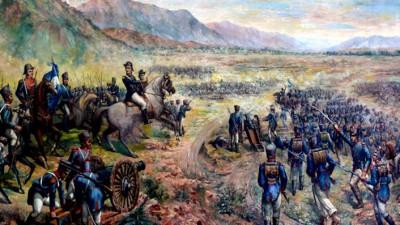La Batalla de Salta: una lección de valores «A los vencedores y vencidos»