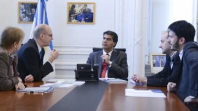 El BID y el Banco Mundial financiarán proyectos por u$s 2.400 millones en Argentina