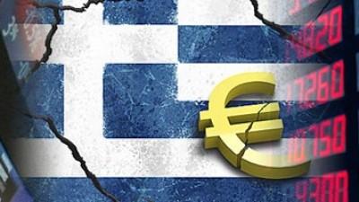 Grecia negocia contra reloj con Europa, apremiada por la fuga de capitales del país