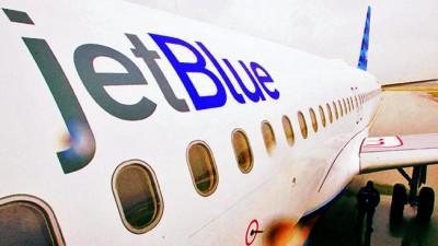 Anuncian el primer vuelo comercial a Cuba de una aerolínea de EE.UU.