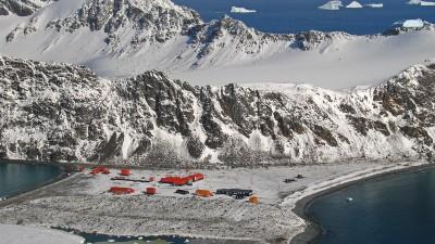 22 de febrero Día de la Antártida en Argentina