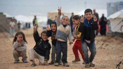 Otros 72 refugiados sirios llegarían a Uruguay