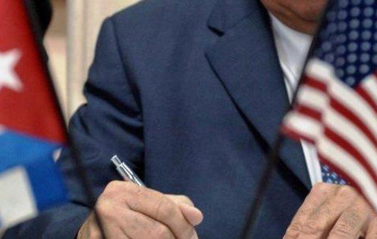 Estados Unidos y Cuba vuelven al diálogo en medio de desacuerdos sobre Venezuela