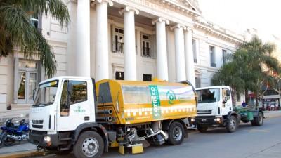 En la Justicia, Cotreco pidió dar de baja el contrato con el Municipio de Río Cuarto