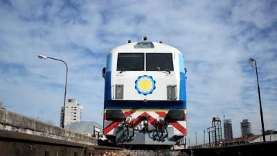 """Ingresó a Diputados el proyecto que estatiza y declara de """"interés público y nacional"""" a los ferrocarriles"""