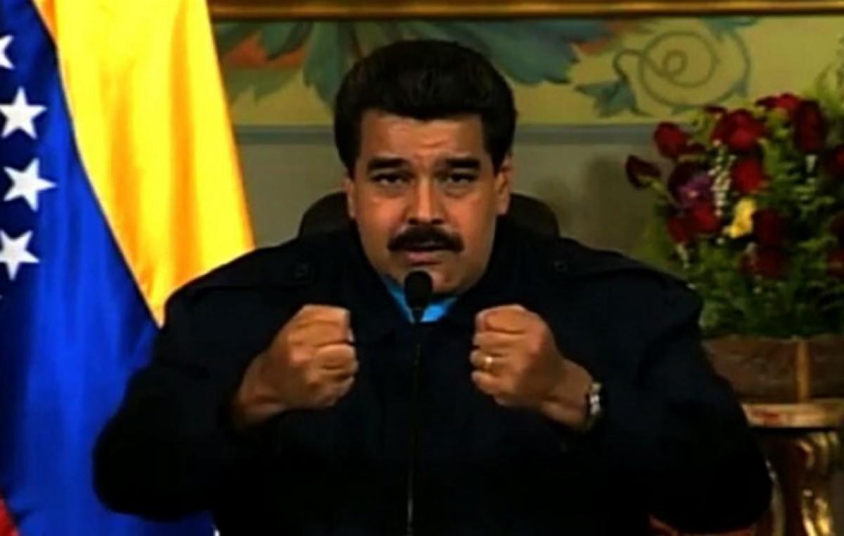 Maduro, autorizado por la «ley antiimperialista» a legislar frente a la amenaza de Estados Unidos